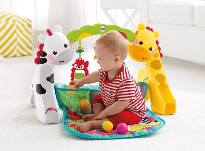 C mo elegir el mejor juguete para beb s de 6 a 12 meses tvcrecer - Juguetes para ninos 10 meses ...