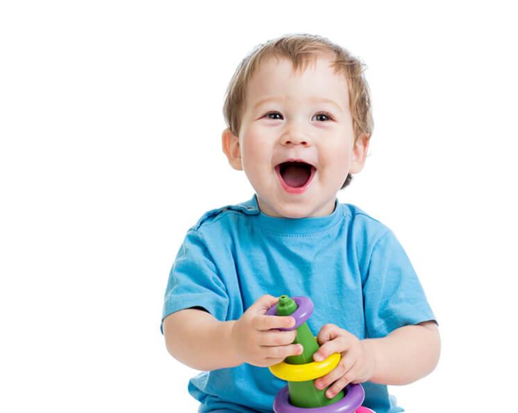 Estimulaci n del beb entre los 3 y 6 meses tvcrecer - Estimulacion bebe 3 meses ...