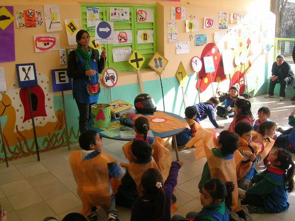 Preescolar Y Jardin De Infantes: Educación En Jardines De Infantes