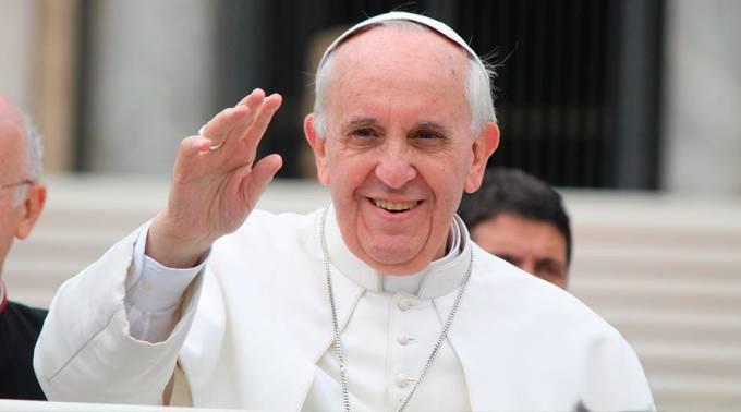 el papa francisco cuestionó a los padres ausentes y los