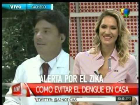 Cómo-evitar-el-virus-Zika-América-TV