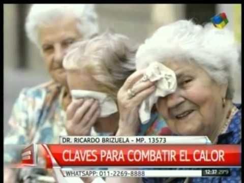 Claves-para-combatir-el-calor-América-TV