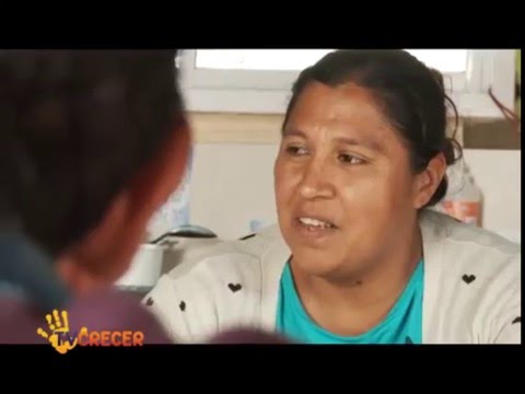 Shirle-y-Mirko-Historias-solidarias-Fundación-Primeros-Pasos